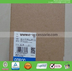 new Omron S8JX-G30024C switching power supply IN BOX