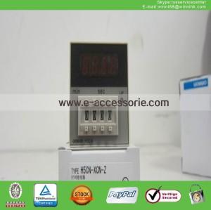 NEW Omron H5CN-XCN-Z Quartz timer AC100-240V IN BOX