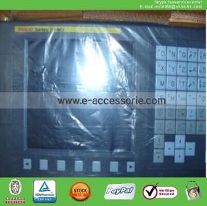 new A02B-0319-B500 horizontal FANUC 0i-MD CNC system