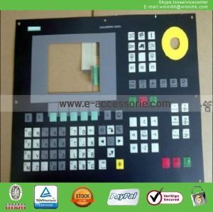 new 6FC5501-0AB11-0AA0 802CE SIEMENS Membrane Keypad