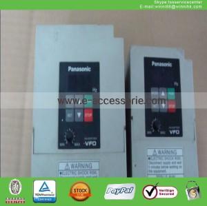 new BFV00042GK VFD Inverter input 1 Ph 220V output 3 ph 200~230V 2.4A 400W 0.5~250Hz
