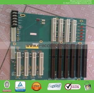 PCI-10S-RS-R30 10 SLOT PASSIVE BACKPLANE 5 ISA / 4 PCI / 1 PICMG