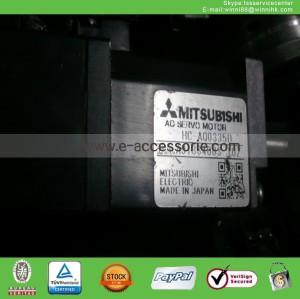 MITSUBISHI HC-AQ0335D AC SERVO MOTOR