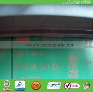 Siemens 6ES7400-1JA01-0AA0 controller