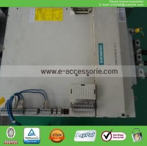 SIEMENS 6SN1145-1BA01-0DA1 power supply