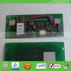 new CXA-0247 PCU-P052D For TDK LCD Inverter Replacement