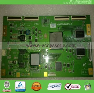 new 404652ASNC6LV4.5 T-Con Board 1-857-235-11 SONY KDL-52W4100 KDL-52WL140