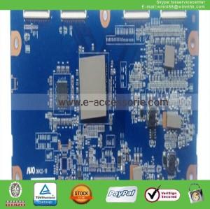 NEW AUO T370HW02 V0 T-Con Logic Board Ctrl BD 06A22-1B