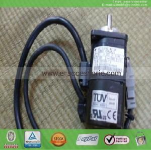 servo motor Yaskawa SGMAH-A8BAA4C 60 days warranty