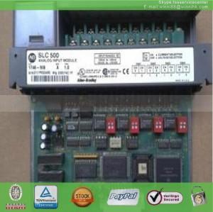 1746-NO4I/A  AB PLC  60 days warranty