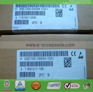 6SE7090-0XX84-1GA1 Used SIEMENS  60 days warranty
