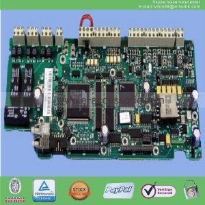 Used PLC RMIO-02C ABB 60 days warranty