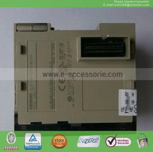 OMRON New PLC CJ1G-CPU42H 60 days warranty