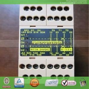 OKAB RT7A 24VDC 0-1.5S Used SAFETY 60 days warranty