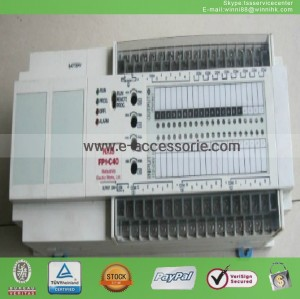 PLC FP1-C40 New Panasonic 60 days warranty