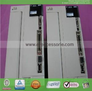 SGDV-180A01A002000 Used Yaskawa 60 days warranty