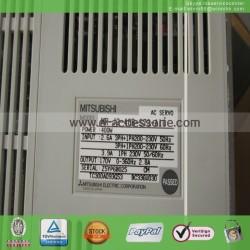 MR-J2-40B-S73-A10 Mitsubishi Used HC-MF43B-S11 motor 60 days warranty