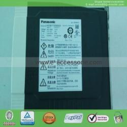 Panasonic MDDDT3530053 AC Used MDMA102P1G Servo Motor 60 days warranty