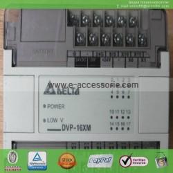 DVP16XM Used DELTA PLC 60 days warranty