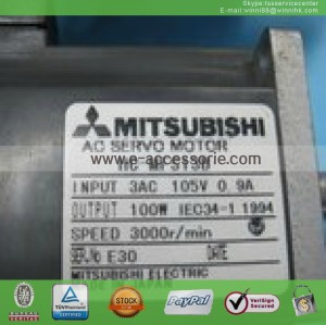 HC-MFS13B Used MITSUBISHI 60 days warranty