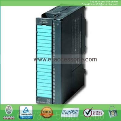 Used Siemens plc Siemens 6ES7332-5HD01-0AB0 60 days warranty