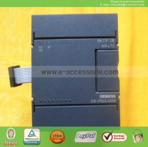 231-7PD22-OXA8 Used S7-200 EM231CN Siemens 60 days warranty