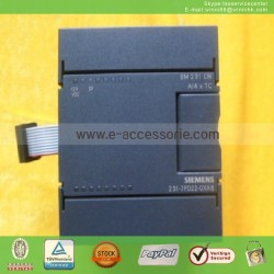 231-7PD22-OXA8 Used S7-200 EM231CN Siemens 60 days warranty