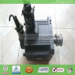 Mitsubishi Used  HC-SF201K servo motor 60 days warranty