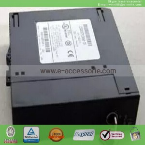 IC693CPU350-DJ Used GE FANUC 60 days warranty