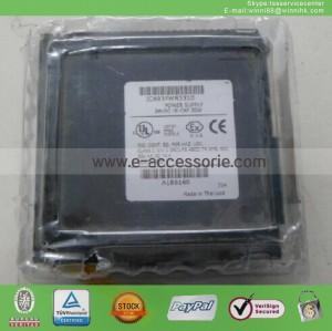 GE Used IC693PWR331D FANUC 60 days warranty