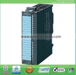 6ES7334-0CE01-0AA0 Used SIEMENS 60 days warranty