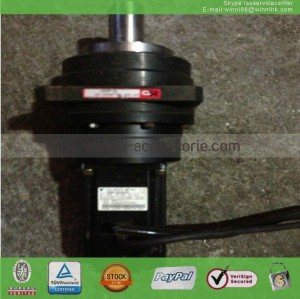 Yaskawa SGM-A5A3G16 Used servo motor 60 days warranty