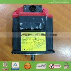 Servo motor FANUC A06B-0061-B003 Used 60 days warranty