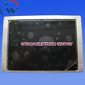 "lcd touch panel PG640400R8 oki PLASMA DISPLAY 9.8"" 640*400"