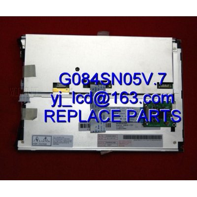 G084SN05 V.7 AUO REPLACE PARTS 8.4