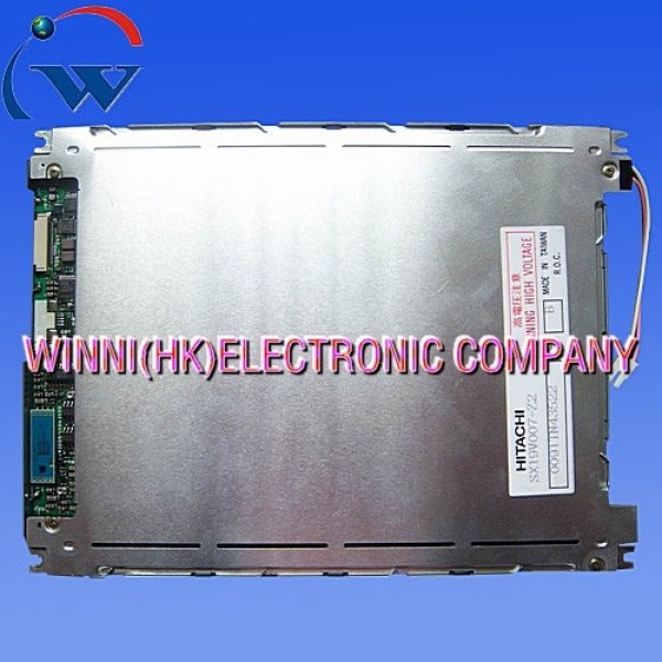 شاشة LCD LTM08C341