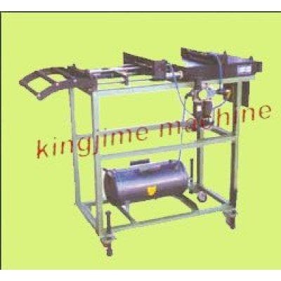 Air feeder machine(special floor-standing model)