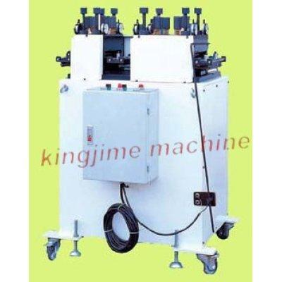 Machine à défriser précision (JM3-XXX)