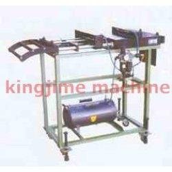 آلة التغذية الهوائية (نوع الهبوط الخاص)