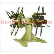 3,Двуглавая автоматическая полка для материалов