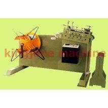 Полка материалов и выпрямитель нового типа GL (двойная комбинированная машина)