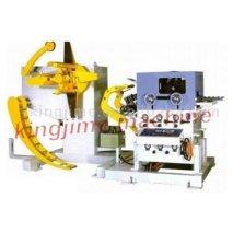 Комбинированная машина с полкой материалов, выпрямителем и питателем типа NCSF2