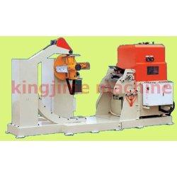 Комбинированная машина с полкой материалов, выпрямителем и питателем типа NCSF5