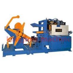 Комбинированная машина с полкой материалов, выпрямителем и питателем типа NCSF6