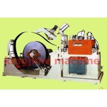 Комбинированная машина с полкой материалов, выпрямителем и питателем типа NCSF 8