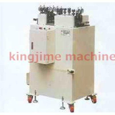 Máquina de nivelamento de material de estrutura especial, alta velocidade e alta precisão para as chapas