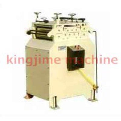 Máquina de retificação de material
