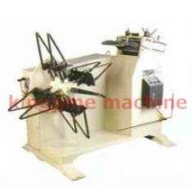 Máquina de retificação com alimentação automática