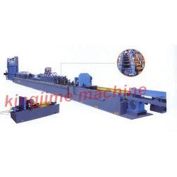 Série de KJ10 (20) conjunto do tubo soldado com alta frequência e costura reta