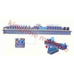 KJ32 Conjunto do tubo soldado com alta frequência precisa